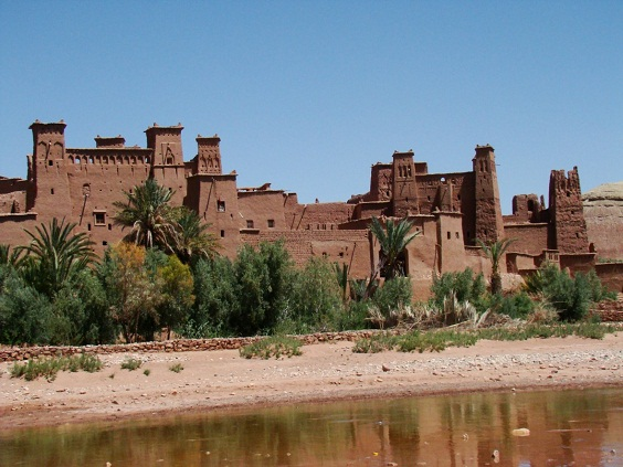 Excursion Ouarzazate Au Départ De Marrakech