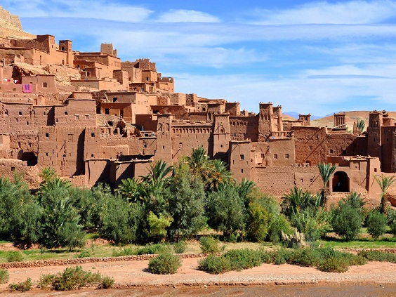 excursion Ouarzazate depuis marrakech